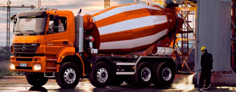 Купить бетон в оренбурге с доставкой цена керамзитобетон облицовочный кирпич